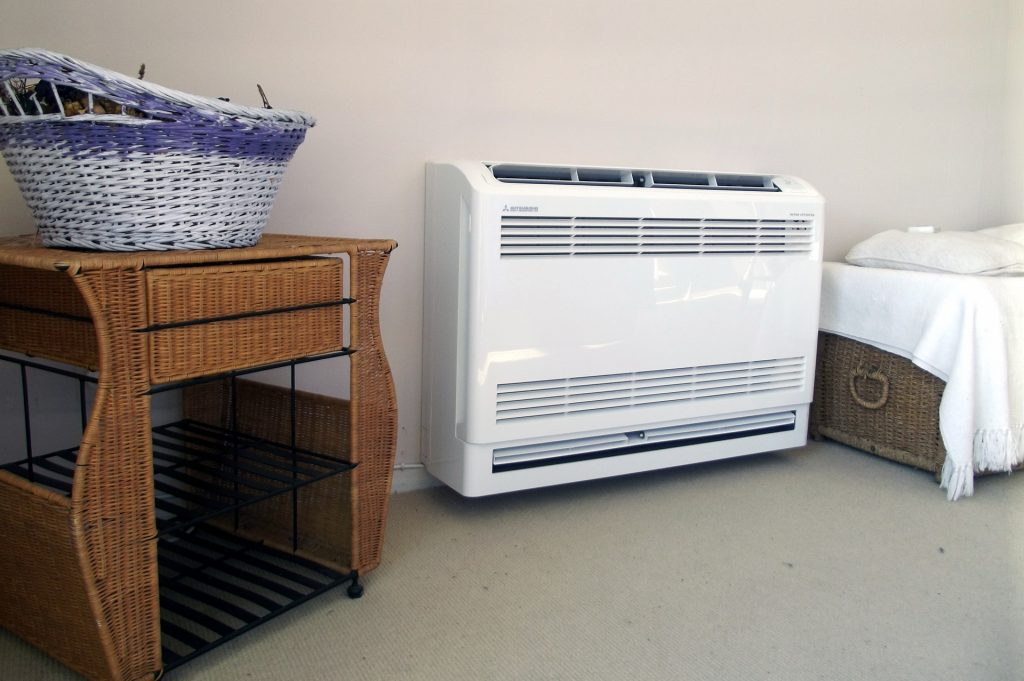 ductless-air-handler